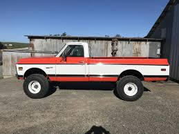 1972 Chevrolet K20 For Sale #2073720 - Hemmings Motor News 1972 Ford F100 Ranger Xlt 390 C6 Classic Wkhorses Pinterest For Sale Classiccarscom Cc920645 F250 Sale Near Cadillac Michigan 49601 Classics On Bronco Custom Built 44 Pickup Truck Real Muscle Beautiful For Forum Truckdomeus Camper Special Stock 6448 Sarasota Autotrader Cc1047149 Information And Photos Momentcar Vintage Pickups Searcy Ar