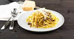 die besten spagetti carbonara in 10 minuten