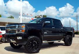 100 Truck For Sale In Texas JUST IN NICE TRUCK LIFTED UP 2014 Chevrolet Silverado 1500