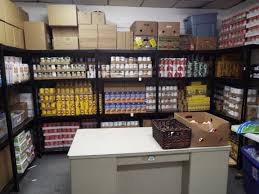 Worcester MA Food Pantries
