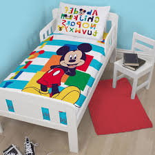 Minnie Mouse Bedding by Having Fun With Pink Minnie Mouse Toddler Bed Set Mickey Mouse