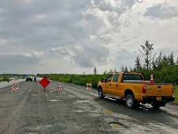 CT 09-01 SA Road Closed 2 - The Cordova Times
