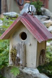 Handmade Birdhouse Made With Repurposed Wood By SowsEarRanch 4500