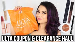Ulta Makeup Haul 2019 | 20% Off COUPON & CLEARANCE 1 Colourpop Promo Code 20 Something W Affiliate Discount Offers Colourpop Makeup Transformation Tutorial Colourpop Gel Liner Live Swatches Dark Liners Pressed Eyeshadows Swatches Demo Review X Ililuvsarahii Collabationeffortless Review Glossier Promo Code Youtube 2019 Glossier Que Valent How To Apply A Discount Or Access Code Your Order Uh Huh Honey Eyeshadow Palette Collection Coupon Retailmenot 5 Star Coupons Gainesville Honey Collection Eye These 7 Youtube Beauty Discounts From The Internets Best