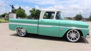 100 1963 Chevrolet Truck FOR SALE C10 Big Back Window Street Rod Swb 29995