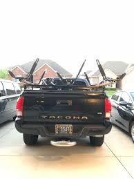 Recommendations For A Sort Of Kayak/canoe Rack Thing? | Tacoma Forum ... Best Kayak And Canoe Racks For Pickup Trucks Amazoncom Maxxhaul 70231 Hitch Mount Truck Bed Extender For The Ultimate Guide To View Diy Rack Howdy Ya Dewit Easy Homemade With 5th Wheel Boats Pinterest Rack How Load A Kayak Or Canoe Onto Your Pickup Truck Youtube Pvc Best Braoviccom White Boat Where Get Build Carrier Archives Sweet Stuff Souffledevent