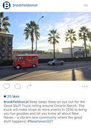 Brookfield Residential -- Good Stuff Truck — Coupler Mfg. Co.