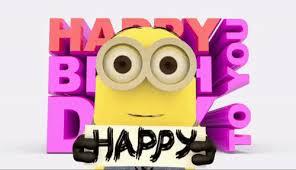 Minions Happy Birthday Song 3 064 views Report Gfycat URL Copy GIF URL