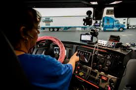 100 Dac Report For Truck Drivers Trans People Are Changing The Driving Industry