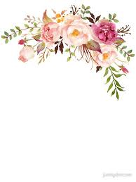 Bouquet Clipart Antique Flower 2582786