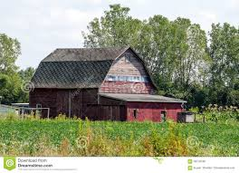 Old Red Barn In Michigan USA Stock Photo - Image: 58730738 Red Barn Green Roof Blue Sky Stock Photo Image 58492074 What Color Is This Bay Packers Barn Minnesota Prairie Roots Pfun Tx Long Bigstock With Tin Photos A Stately Mikki Senkarik At Outlook Farm Wedding Maine Boston 1097 Best Old Barns Images On Pinterest Country Barns Photograph The Palouse Or Anywhere Really Tips From Pros Vermont Weddings 37654909