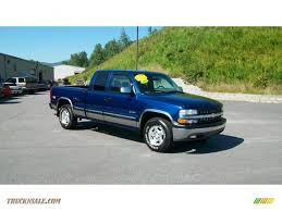 2000 Chevrolet Silverado 1500 Z71 Extended Cab 4x4 In Indigo Blue ... 2000 Chevrolet Silverado 2500 74l 4x4 2001 Z71 Personal 6 Rcx Lift Ntd 20 Ls Pickup Truck Item I9386 Hd Video Chevrolet Silverado Sportside Regular Cab Red For Used Chevy S10 Trucks Truck Pictures 1990 Classics For Sale On Autotrader 1500 Extended Cab 4x4 In Indigo Blue Malechas Auto Body Regular Metallic 2015 Double Pricing For Rear Dually Fenders Lowest Prices Biscayne Sales Preowned