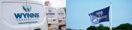 100 Wynne Construction Contact Us At Bodelwyddan Denbighshire