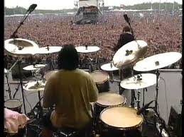 Smashing Pumpkins Setlist 1996 by Smashing Pumpkins Live Pinkpop Festival 1994 Full Concert