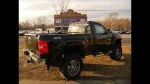 2013 Chevy Silverado Rocky Ridge Conversion Lifted Truck For Sale ...
