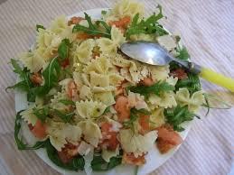recette de salade de pâtes à l italienne la recette facile