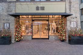 Elle Rose Store Exterior