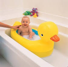 Inflatable Bathtub For Babies by Inflatable Bath Ebay