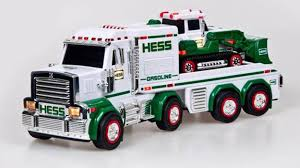 100 Hess Toy Truck Values Stations To Be Renamed But S Roll On