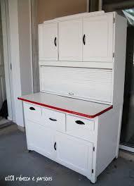 marsh antique hoosier cabinet value mf cabinets