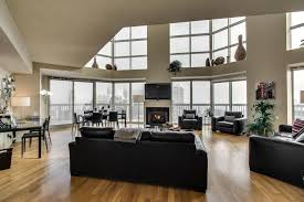 100 The Penthouse Chicago At Grand Plaza IL United States