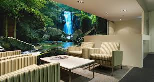 Printed Glass Wall Cladding Gold Coast Supplier