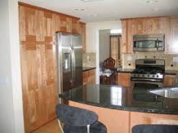 Cabinet Restaining Las Vegas by Cabinet Refacing Chino Ca