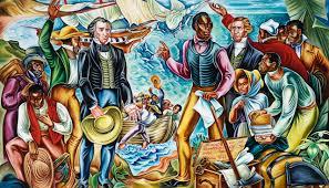 hale woodruff s vibrant murals immortalize african american history