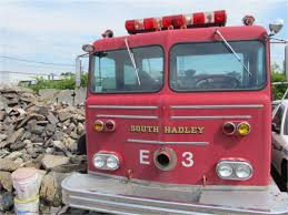 1973 Maxim Fire Truck For Auction | Municibid Used Food Trucks Vending Trailers For Sale In Greensboro North Neverland Fire Truck Property From The Life Career Of Michael Bangshiftcom No Reserve Buy This Fire Truck For Cheap Ramp Patterson Twp Auction Beaver Falls Pa Seagrave Municibid 1993 Ford F450 Rescue Sale By Site Youtube 2000 Emergency One Hp100 Cyclone Ii Aerial Ladder American Lafrance Online Sports Memorabilia Pristine