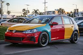 The Harlequin VW Golf Is Back, Sort Of | Hagerty Articles Galpin Motors Galpinmotors Twitter Galpins Keep It New Program Custom Chevy Trucks Car Models 2019 20 Ford Used Cars 2018 F150 North Hills Los Angeles Ca Commercial 2016 Dealer In Uhaul Neighborhood Truck Rental 1220 S Victory Bl Auto Sports Galpinautosport Germantown Towing Capacity Top Release