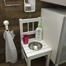 waschbecken für kleinkinder selber bauen baby de