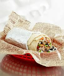 Chipotle Halloween Special by Chipotle Nurses Appreciation Buy One Get One Deal