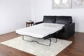 Amazon Bonded Leather Sleeper Pull Out Sofa and Bed Kitchen
