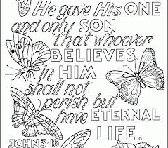 For Kid Free Bible Coloring Pages