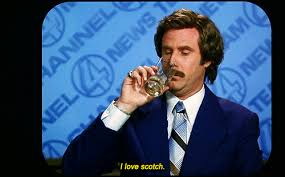 Anchorman The Legend Of Ron Burgundy Gif