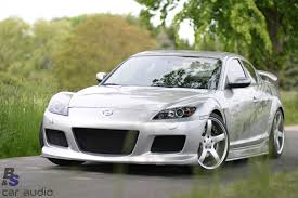 2004 Mazda RX 8 6 speed Rotary Pinterest