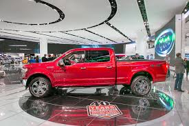2018 Ford F-150 Refresh Offers Tougher Love | Automobile Magazine 70 Vs 77 Body Ford Truck Enthusiasts Forums 197077 Maverick Parts Call For Complete Price Custommags Fseries Sixth Generation Wikipedia Chip Foose Mustang Tuning Steering Coupler Replacement Hot Rod Network F150 Questions Is The Vin Plate On A 1977 Ranger 1937 V8 Stake Bed 77805 Super Camper Specials Are Rare Unusual And Still Cheap 93 Flareside Bed 682 Tpa Custom Youtube Vintage Pickups Searcy Ar