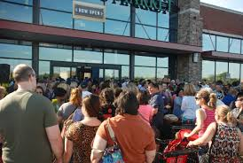 Clark Commons Anchor Whole Foods Opens To Eager Crowds - Elizabeth ... Globe Electric Shae 5light Vintage Edison Chandelier Oil Rubbed Home Whbm 40 Lake View Blvd Nj 08817 Realestatecom Unitary Brand Antique Black Large Barn With 10 Lights Framed Wedding Dress Beautiful Esnse Of Australia Silk Best 25 Pottery Barn Table Ideas On Pinterest Clark Commons Anchor Whole Foods Opens To Eager Crowds Elizabeth Twin Boroughs At Vernon Manor Wins County Planning Award Womens Drses Gowns And Designer Clothing Shop Online Bcbgcom Seniors Treated Lunch By The Mayor Council Maurade Jason Summer Perona Farms Andover