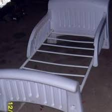 Find more White Plastic Toddler Bed for sale at up to  off