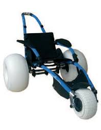 siege de pour handicapé fauteuil roulant hippoce plage au meilleur prix