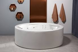 Jetted Bathtubs For Two by Aquatica Allegra Fs Spa Jetted Bathtub 240v 50 60hz Usa