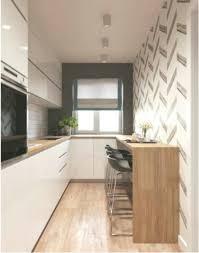 schmale küche kuche schmale kitchenideas ideas kitchen