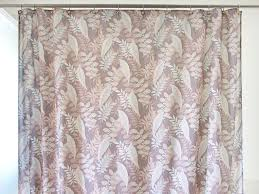 Gray Chevron Curtains Target by Ideas For Hookless Shower Curtain