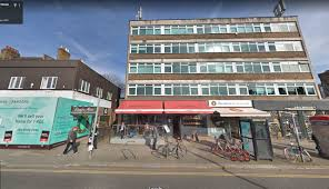100 Source Chiswick Park 2628 Turnham Green Terrace Retail For Rent