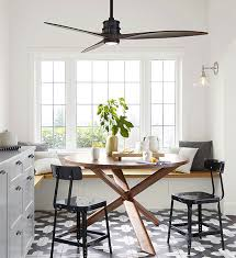 Yay Or Nay Ceiling Fan Over Dining Table