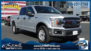 100 Short Bed Truck Used 2018 Ford F150 For Sale Salt Lake City UT Call 888380