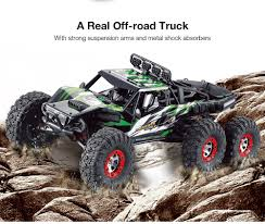 FEIYUE FY06 1:12 2.4GHz 6WD RC Off-road Desert Truck - RTR - $174.22 ... Hsp Brontosaurus 4wd Offroad Rtr Rc Monster Truck With 24ghz Radio Trucks I Would Really Say That This Is Tops On My List Toy Snow Cultivate Interest Outdoors 110 Car 6wd 24ghz Remote Control High Speed Off Road Powerful 6x6 Truck In Muddy Swamp Off Road Axle Repair Job Big Costway 4ch Electric Truckcrossrace Car118 Best Choice Products 112 Scale Mud Rescue And Stuck Jeep Wrangler Rubicon Amphibious Supercheap Auto New Zealand Feiyue Fy06 Offroad Desert 17422 24ghz