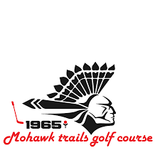 100 Mohawk Trucking Serious Bold Golf Course Logo Design For Trails Golf Course