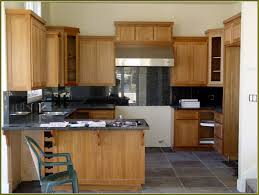 Pantry Cabinet Design Ideas by Pantry Cabinet Unfinished Oak Pantry Cabinet With Simple And Neat