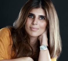 Ayesha F Haswani Meet Famous Pakistani Fashion Designer